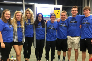 PHS sends team to international DECA competition