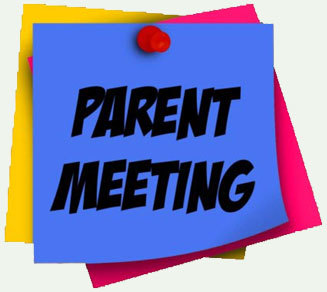 6th Grade Parent Meeting Presentations