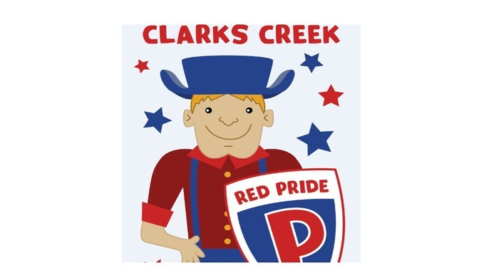 Clarks Creek Chronicles - May Newsletter