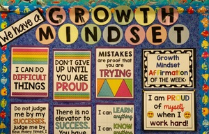 A Parent's Guide to Growth Mindset