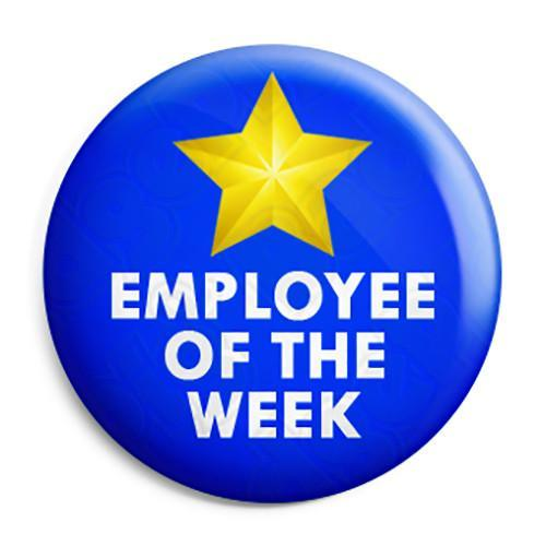 Maple, Zummach Employees of the Week!