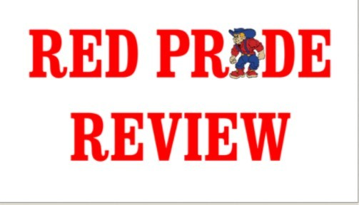 September Issue of the Red Pride Review
