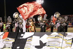 Plainfield Red Pride Marching Band: State-Bound!