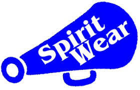 Order Central & Plainfield Spirit Wear Online!