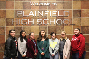 PHS artists earn awards