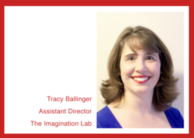 Get to Know Us: Tracy Ballinger!