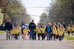 2018 Walkathon: A Community Success!
