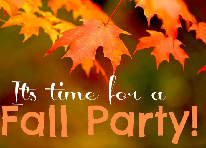 Fall Parties October 31st | Central Elementary School
