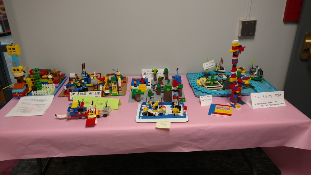Lego Club is So Cool!