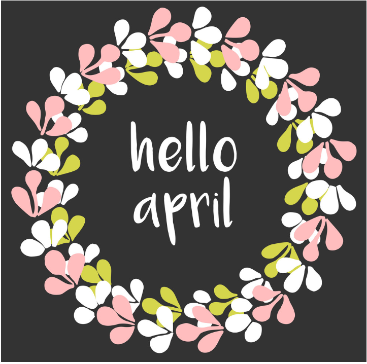 April Central Hub Newsletter