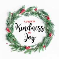 A Season of Kindness and Joy