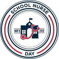 Today is School Nurse Day!
