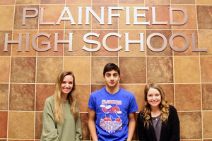 PHS sends three to DECA Nationals