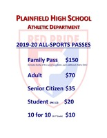 All Sports Passes on Sale
