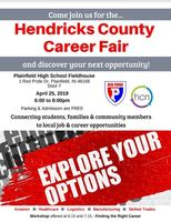 2019 Hendricks County Career Fair