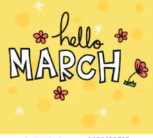 March Central Hub Newsletter