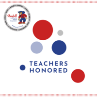 Celebrating Honored Educators