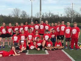 5th Grade Track Meet and Fitness Fair