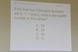 How well do you remember Fibonacci numbers?