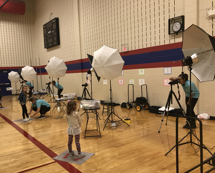 It's Picture Day!