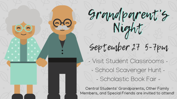 Grandparents Night