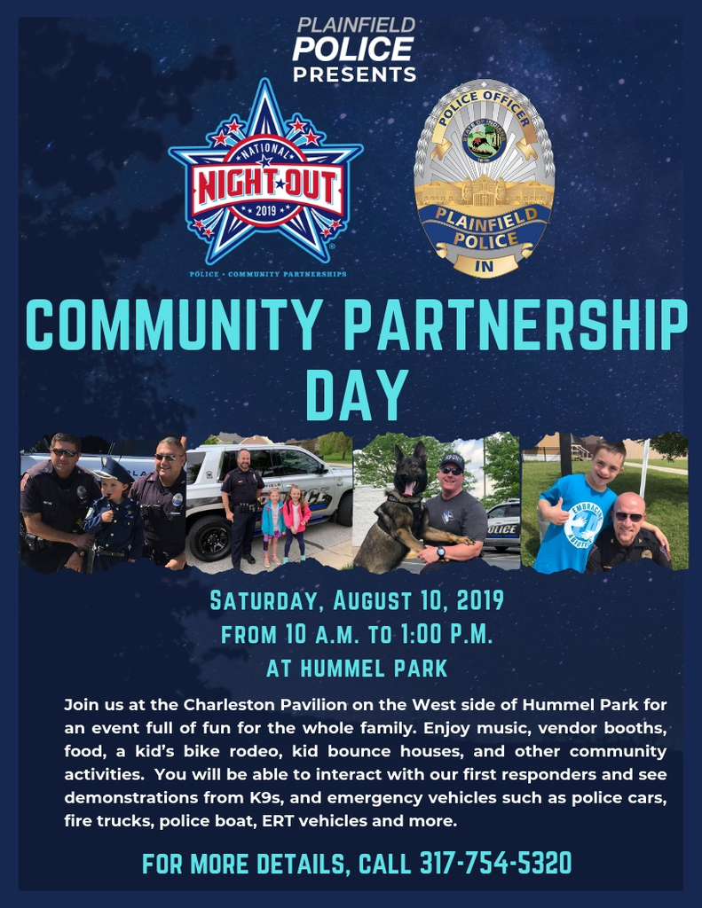 Community Partner Day