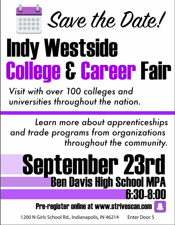 westside college fair
