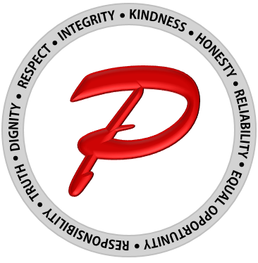 The logo of Plainfield Community School Corporation