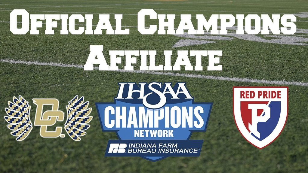 Link to IHSAA Champions Network coverage for Decatur Central vs Plainfield, varsity football, 9-25-20